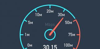 Velocidad De Internet Recomendada