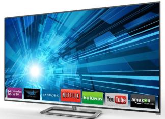 80 inch tv