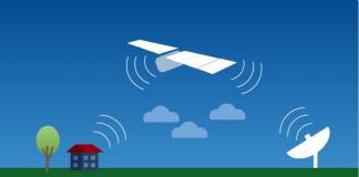 internet satelital