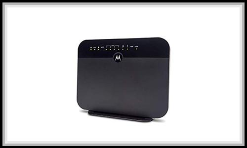 CenturyLink modem