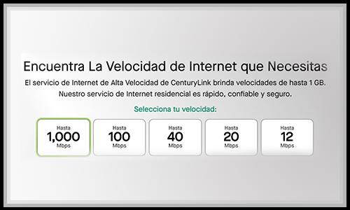 CenturyLink Internet En Español