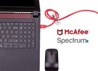 Spectrum antivirus